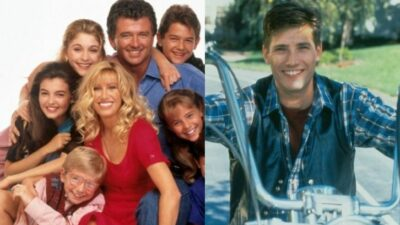 Notre Belle Famille : la vraie raison derrière le départ de Sasha Mitchell (Cody)
