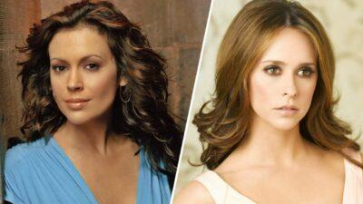 Ce quiz surnaturel te dira si t'es plus Phoebe (Charmed) ou Melinda (Ghost Whisperer)