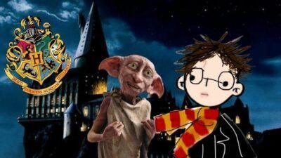 Seul un vrai fan aura 10/10 à ce Pictionary version Harry Potter