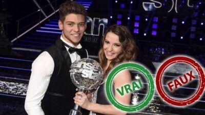 Danse avec les stars : impossible d'avoir 10/10 à ce quiz vrai ou faux sur les gagnants de l'émission
