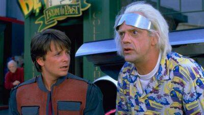 Quiz : ces 3 infos sur toi te diront si t'es plus Doc ou Marty dans Retour Vers le Futur