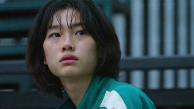 Squid Game : 5 choses à savoir sur Jung Ho-yeon (Sae-byeok)
