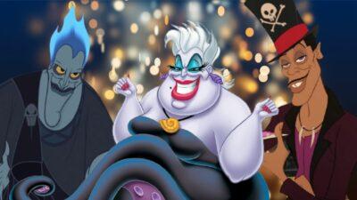 10 méchants de l'univers Disney qui méritent leur propre film
