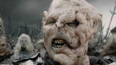 Le Seigneur des anneaux : l'un des Orques de la saga a été conçu pour ressembler à Harvey Weinstein
