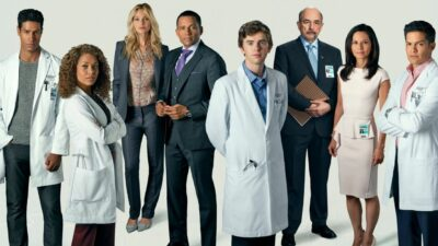 Quiz Good Doctor : seul un vrai fan saura nommer ces 20 personnages de la série