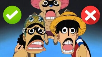 Quiz : seul un fan de One Piece saura dire si ces attaques des Mugiwaras existent