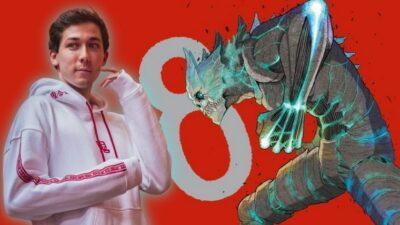 Kaiju n°8 : Louis-San, «La grosse particularité, c'est que le héros n'est pas un gamin rempli de rêves» [Interview]
