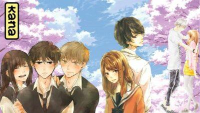 3 mangas shojos à (re)découvrir absolument