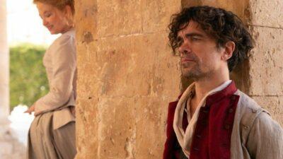 Peter Dinklage est Cyrano de Bergerac dans le nouveau film de Joe Wright