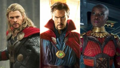Doctor Strange, Thor, Black Panther…Disney et Marvel repoussent les dates de sortie de leurs films