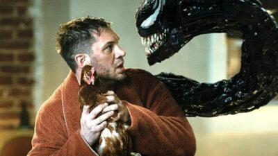 Venom, Let There Be Carnage: qu'implique vraiment la scène post-générique?