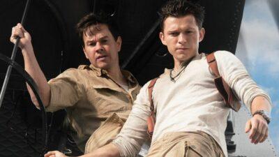 Uncharted: Tom Holland se dévoile en Nathan Drake dans la bande-annonce du film
