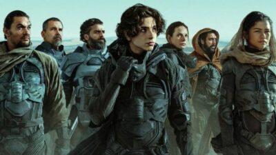 Dune: le deuxième volet de la saga de Denis Villeneuve annoncé pour octobre 2023