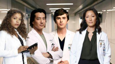 Good Doctor : seul ce test psycho te dira à quel personnage de la série tu corresponds