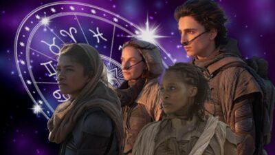 Dune : donne nous ton signe astro, on te dira quel personnage du film tu es