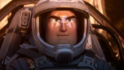 Buzz l'éclair: une première bande-annonce pour le film Disney-Pixar sur le célèbre Ranger de l'espace