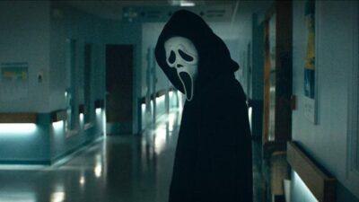 Scream : Ghostface est de retour et prêt à tuer dans la bande-annonce du nouveau film