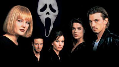 Scream : seul un vrai fan de la saga culte aura 5/5 à ce quiz
