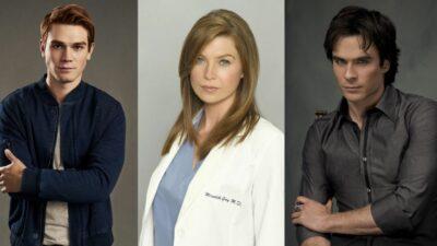 Ces acteurs qui ont détesté les couples qu'ils ont joués dans une série