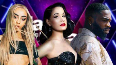 Sondage : qui va être éliminé de Danse avec les stars selon toi ?