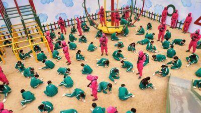 Sondage : quel jeu d'enfance veux-tu voir absolument dans la saison 2 de Squid Game ?