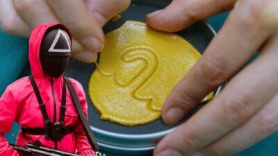 Squid Game : la recette pour faire les gâteaux Ppopgi qu'on voit dans la série