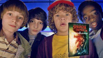 3 bonnes raisons de lire le comic-book Stranger Things : Dungeons & Dragons