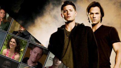 Quiz Supernatural : seul un(e) vrai(e) fan saura trouver les bons personnages grâce à leur nom