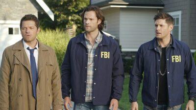 Quiz Supernatural : ces 3 infos sur toi détermineront si Castiel serait ton ami ou ton ennemi