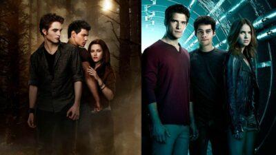 Quiz : réponds à ces dilemmes, on te dira si t'es plus Teen Wolf ou Twilight
