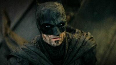 The Batman: une nouvelle bande-annonce sombre et violente pour le film avec Robert Pattinson