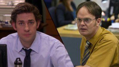Quiz : ces dilemmes The Office te diront si t'es plus Jim ou Dwight