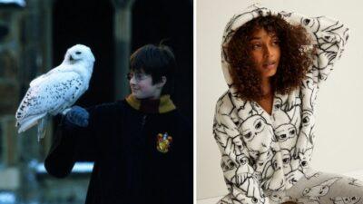 Harry Potter : Undiz dévoile de nouvelles pièces ultra cosy pour l'hiver
