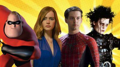 Quiz : quel est le métier de ces personnages de films ?