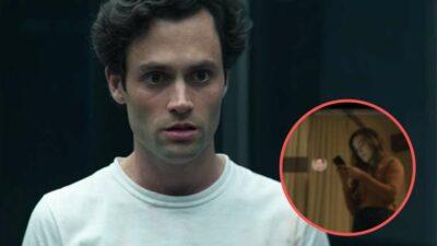 YOU : aviez-vous remarqué cette erreur dans le final de la saison 3 ?