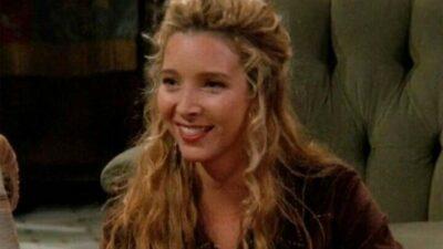 Seul un vrai fan de Friends aura 5/5 à ce quiz sur Phoebe