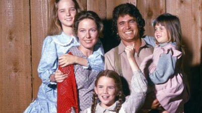 La petite maison dans la prairie : seul un vrai fan aura 5/5 à ce quiz sur la série