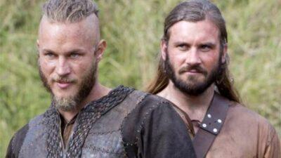 Ce quiz te dira si t'es plus Ragnar ou Rollo de Vikings