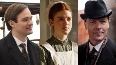 Downton Abbey : ces acteurs qui ont joué dans la série et que vous avez probablement oubliés