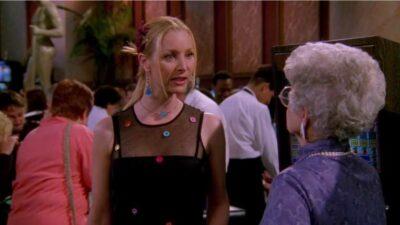Friends : aviez-vous remarqué que cet acteur jouait deux rôles différents dans la série ?