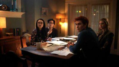 Riverdale : 3 moments choc de l'épisode final de la saison 5